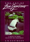 The Art of Zen Gardens