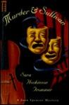 Murder and Sullivan (Joan Spencer, #4)