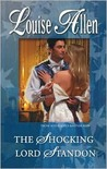 The Shocking Lord Standon (Scandalous Ravenhursts, #3)