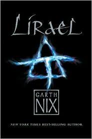 Lirael (Abhorsen, #2)