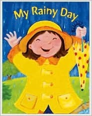 My Rainy Day by Dee Ann Grand