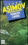 Fundacion e Imperio by Isaac Asimov