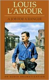 A Job For a Ranger