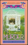 Blooming Murder (Iris House B&B, #1)