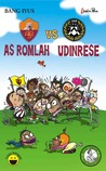 AS Romlah VS Udinrese by Bang Iyus