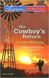 The Cowboy's Return (The Cowboys, #2)