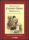 Antologia del Cuento Chino Maravilloso