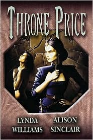 Throne Price (Okal Rel Saga, #4)