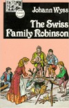 The Swiss Family Robinson (Lake Illustrated Classics, Collection 5)