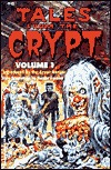Tales from the Crypt, Volume 1