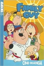 Family Guy, Vol. 1