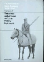 The Excavations at Dura-Europos conducted by Yale University and the French Academy of Inscriptions and Letters 1928 to 1937: Final Report VII : The Arms and Armour and Other Military Equipment