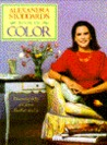 Alexandra Stoddard's Book of Color