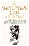 A Shrosphire Lad(Penguin English Journeys 7)