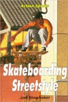 Skateboarding Streetstyle