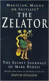 The Zelator by David Ovason
