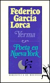 Yerma by Federico García Lorca