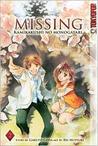 Missing -Kamikakushi no Monogatari- Volume 2 by Gakuto Coda