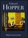 Edward Hopper by Maria Costantino