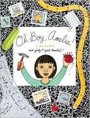 Oh Boy, Amelia! (Amelia's Notebooks, #11)
