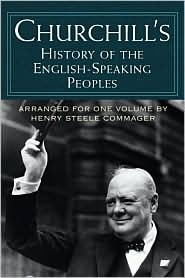 Churchill's History of the English-Speaking Peoples