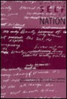 "Writing Self, Writing Nation: A Collection of Essays on ""Dictee"" by Theresa Hak Kyung Cha"