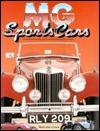 MG Sports Cars by Malcolm Greene