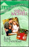 Just for Christmas (Maitland Maternity, #4)