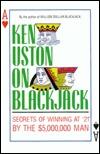 Ken Uston on Blackjack by Ken Uston