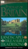 Portrait of Britain: Landscapes, Treasures, Traditions