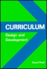 Curriculum, Design, And Development