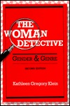 Download EPUB The Woman Detective: GENDER AND GENRE