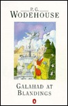 Galahad At Blandings: A Blandings Story