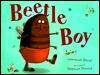 Beetle Boy by Lawrence David