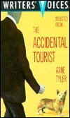 Selected from the Accidental Tourist