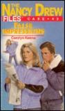False Impressions (Nancy Drew: Files, #43)