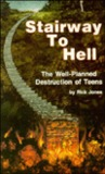 Stairway to Hell by Rick Jones