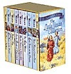 The Little House Collection (Little House, #1-9)