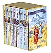 The Little House Collection by Laura Ingalls Wilder
