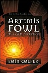 The Opal Deception(Artemis Fowl, #4)