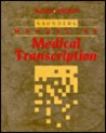 Saunders Manual of Medical Transcription