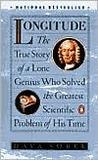 Longitude: The Tr...
