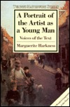 A Portrait of the Artist as a Young Man by Marguerite Harkness