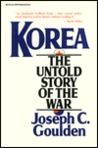 Korea, the Untold Story of the War