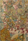 Tibetan Elemental Divination Paintings: Illuminated Manuscript from the White Beryl of Sangs-Rgyas Rgya-Mtsho