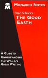 MONARCH NOTES- PEARL S. BUCK'S THE GOOD EARTH