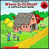 Where is Clifford-Pop Up Book by Norman Bridwell