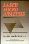 Laser Microanalysis