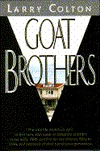 Goat Brothers PDF Free Download