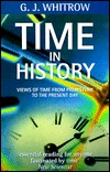 Time in History by G.J. Whitrow